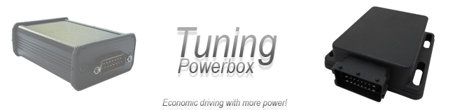 Tuning-powerbox chiptuning